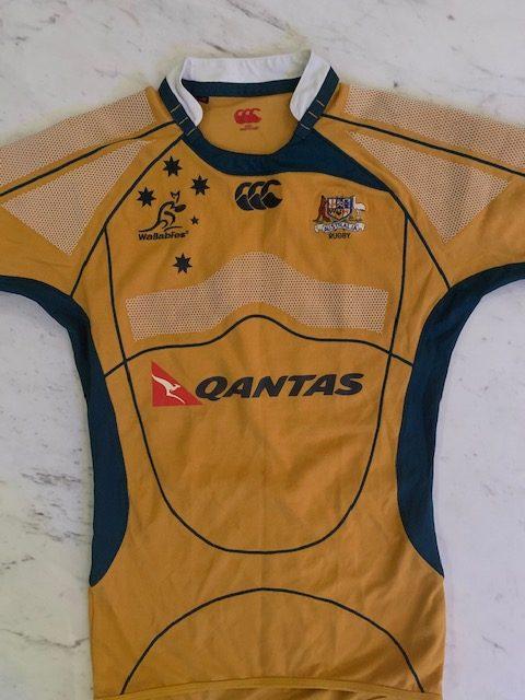 Australian Rugby Jerseys