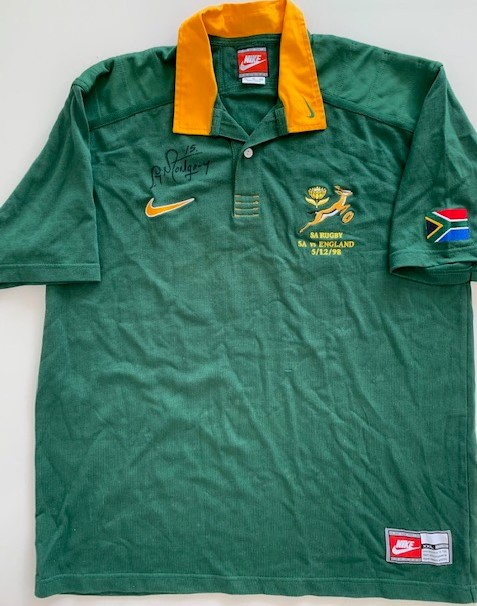 1998 Rugby Jerseys